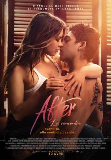 Affiche du film After : La rencontre