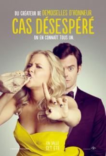 Affiche du film Cas désespéré