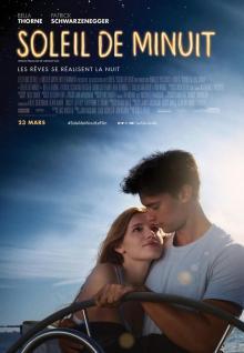 Affiche du film Soleil de minuit
