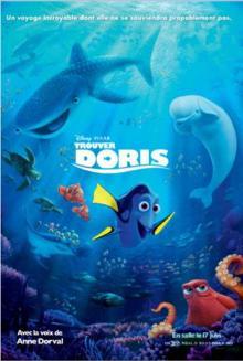 Affiche du film Trouver Doris