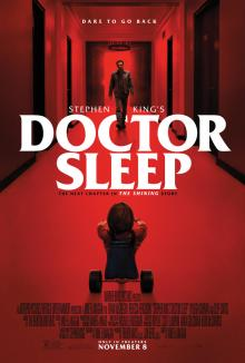 Affiche du film Docteur Sleep
